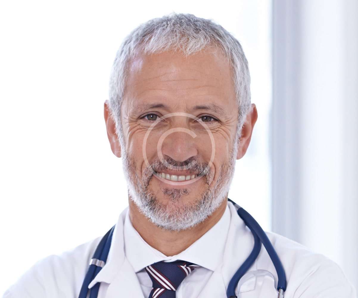 Dr. Robert Jones